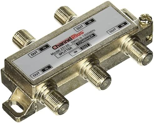 Top 10 Best antenna combiner amplifier
