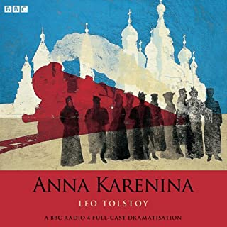 Anna Karenina (Dramatised) cover art
