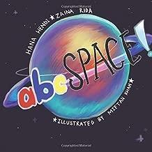 ABC Space!: A Science Alphabet Book (Science Alphabet Books)
