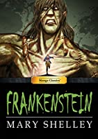 Frankenstein (Manga Classics)