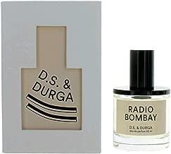 D.S. & Durga Radio Bombay Eau de Parfum Spray, 50 ml