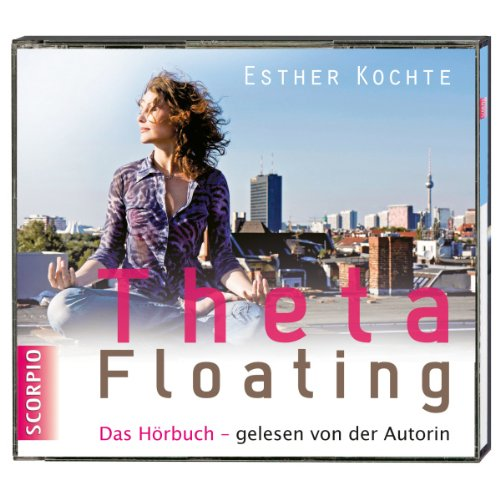 ThetaFloating cover art