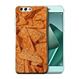 Stuff4® Hülle/Case für ASUS Zenfone 4 ZE554KL / Doritos