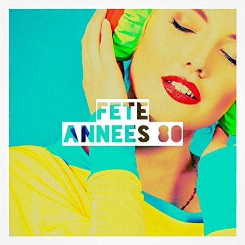 Compilation 80's, Le meilleur de la chanson française, Compilation Années 80-90