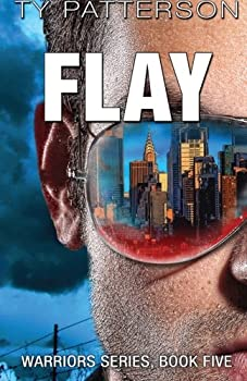 Flay - Book #5 of the Warriors