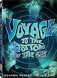 NEW - Voyage to the Bottom of the Sea - Season Three, Volume One