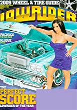 Lowider Magazine: The Perfect Score- Lowrider of the Year (May 2009)
