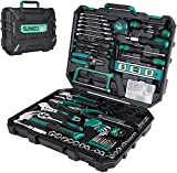 Best Home Tool Kits - SUNCOO 168 Piece Home Repair Tool Set, General Review