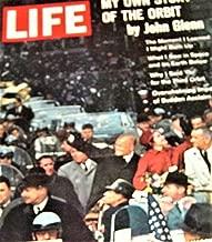 LIFE Magazine - March 9, 1962