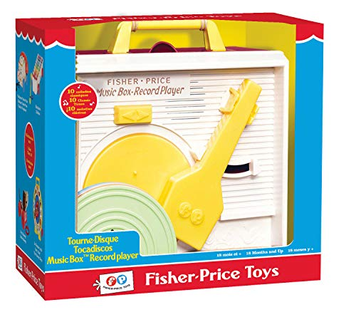 Fisher Price- Torne Disco, AKFPTD01ML, Primera Edad
