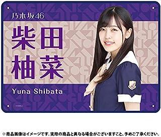 乃木坂46 柴田柚菜 ブランケット 2019