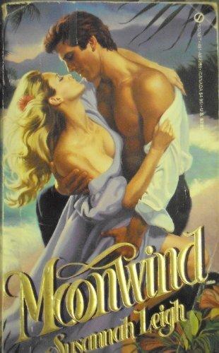 Moonwind (Signet) by Susannah Leigh (1986-05-06)