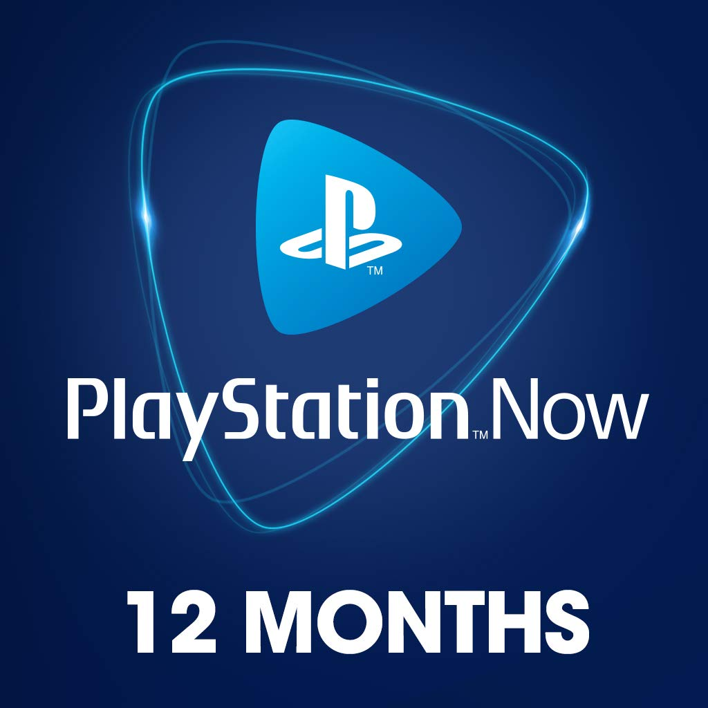 Amazon Com Playstation Now 12 Month Subscription Digital Code Video Games