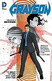 Grayson (2014-2016) Vol. 3: Nemesis (English Edition)