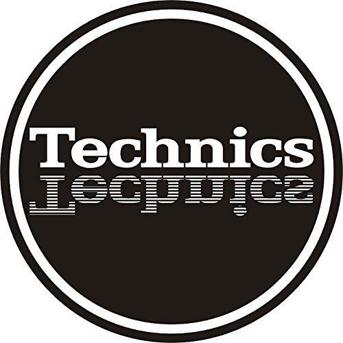 Magma: Technics Mirror Slipmats