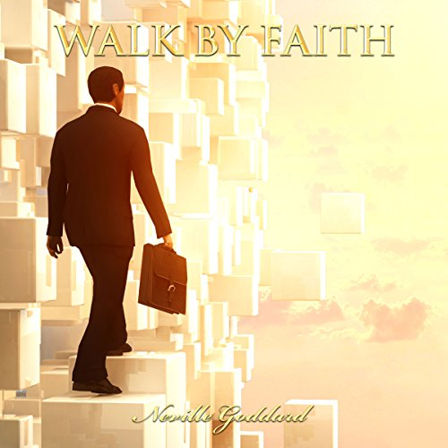 Walk by Faith audiobook cover art