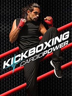Kickboxing Cardio Power [Instant Access]