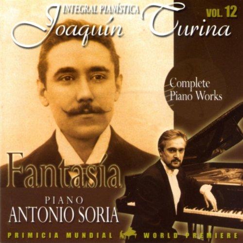 Fantasia Del Reloj Op. 94 Las Horas Del Rincon Magico