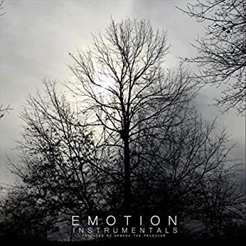 Emotion Instrumentals, Vol. 1