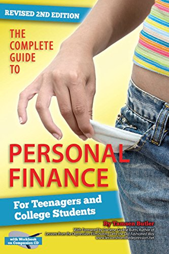 Personal Finance for Teenagers and College Students