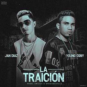 La Traicion (feat. Jan Diaz)