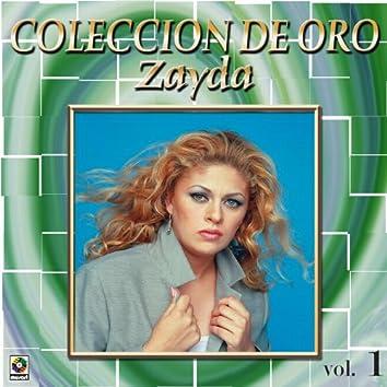 Zayda Como Mariposa, Vol. 1