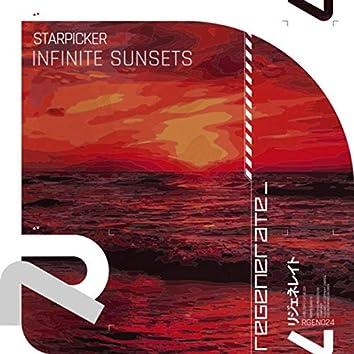 Infinite Sunsets