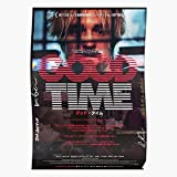 BrandedBills Robert Good Time Movie The Pattinson Film