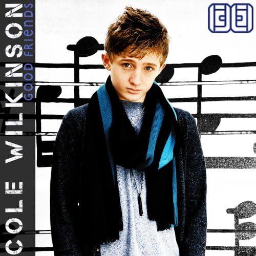 Cole Wilkinson