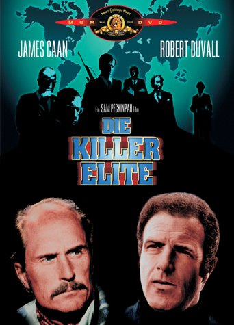 Die Killer Elite