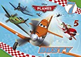 Clementoni 2 X 60 Piezas Disney Planes