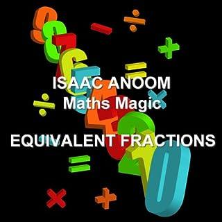Maths Magic audiobook cover art