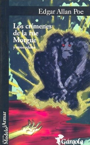 Download Los Crimenes de La Rue Morgue y Otros Relatos 987212132X