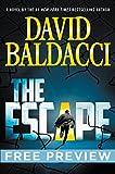 Free eBook - The Escape   Free Preview
