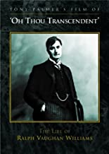 O Thou Transcendent: The Life of Ralph Vaughan Williams by Thomas Allen