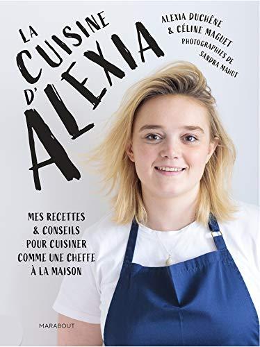 La cuisine d'alexia