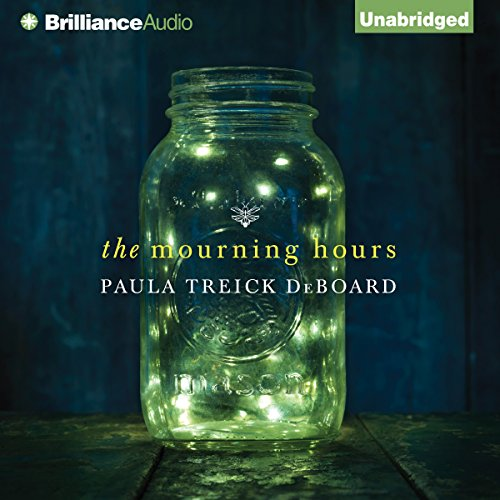 The Mourning Hours audiobook cover art