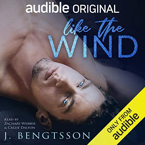 Page de couverture de Like the Wind