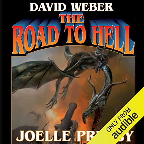 Couverture de The Road to Hell