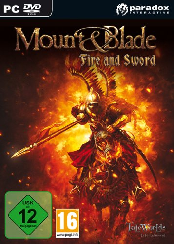 Mount & Blade: Fire and Sword [Edizione: Germania]