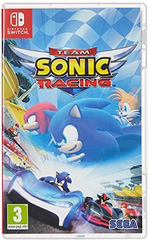 Oferta de Team Sonic Racing
