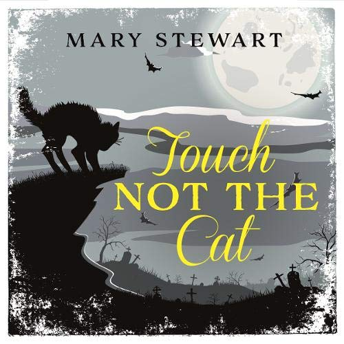 Touch Not the Cat  By  cover art