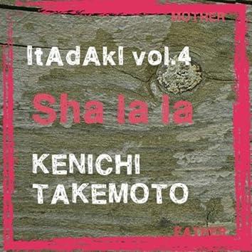 Sha la la