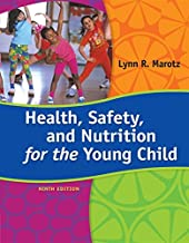 Health, Safety, and Nutrition for the Young Child, 9th Edition - Standalone Book