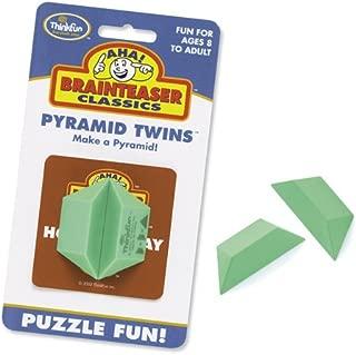 Aha! Pyramid Twins