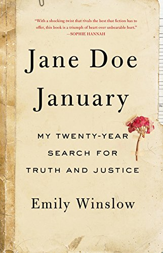 Image of Jane Doe January: My Twenty-Year Search for Truth and Justice