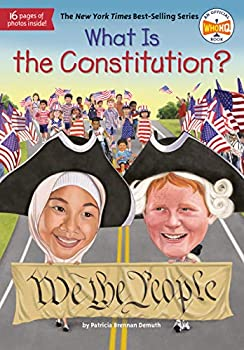 What Is the Constitution?  What Was?