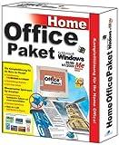 Home Office Paket, 2 CD-ROMs -