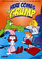 Here Comes the Grump [DVD] [Import]
