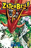 Zatchbell !, Tome 30